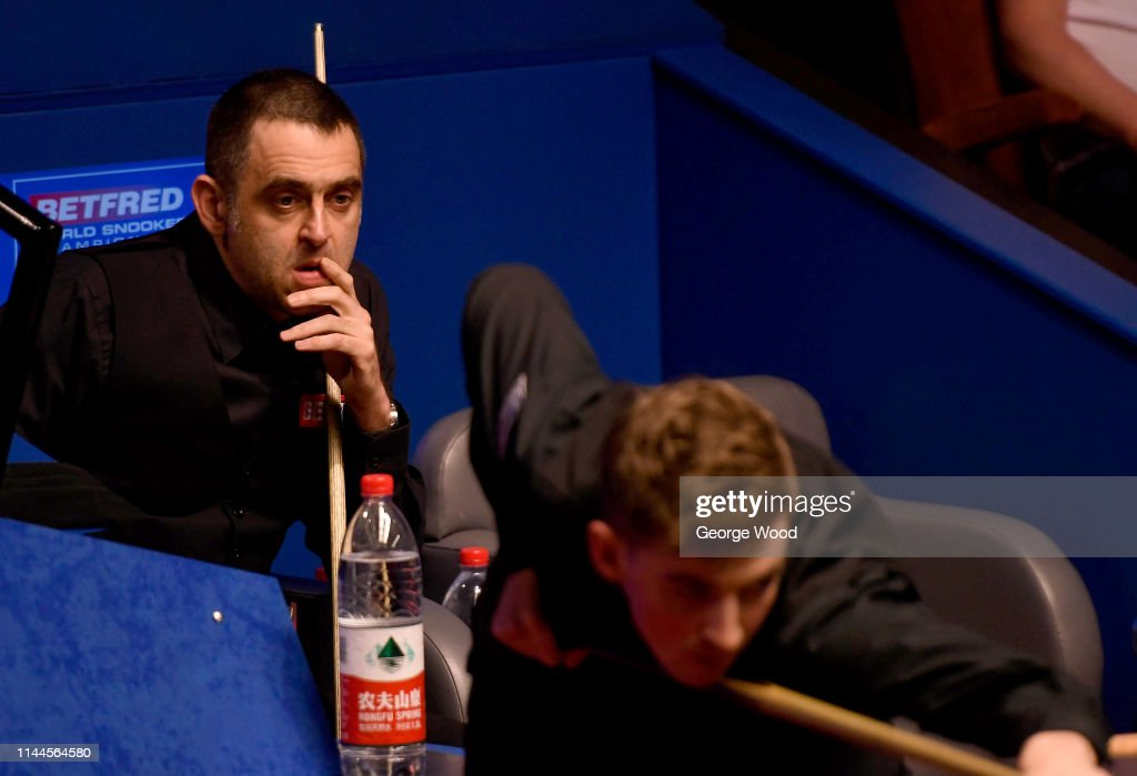World Snooker Championship - Day Four : News Photo