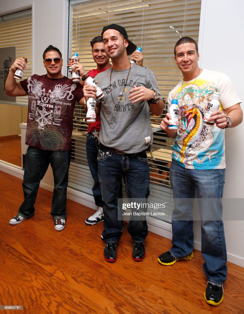 vinny jersey shore father