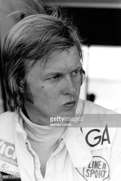 Ronnie Peterson Grand Prix of Italy Monza 05 September 1971