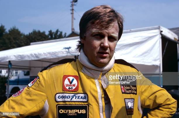 Ronnie Peterson Grand Prix of Italy Monza 10 September 1978