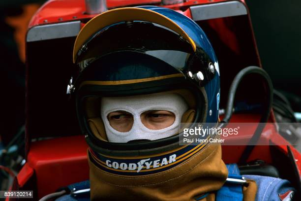 Ronnie Peterson Grand Prix of Italy Monza 12 September 1976