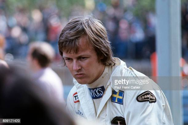 Ronnie Peterson Grand Prix of Monaco Monaco 03 June 1973