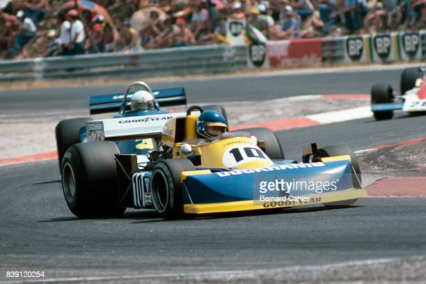 Ronnie Peterson MarchFord 761 Grand Prix of France Paul Ricard 04 July 1976