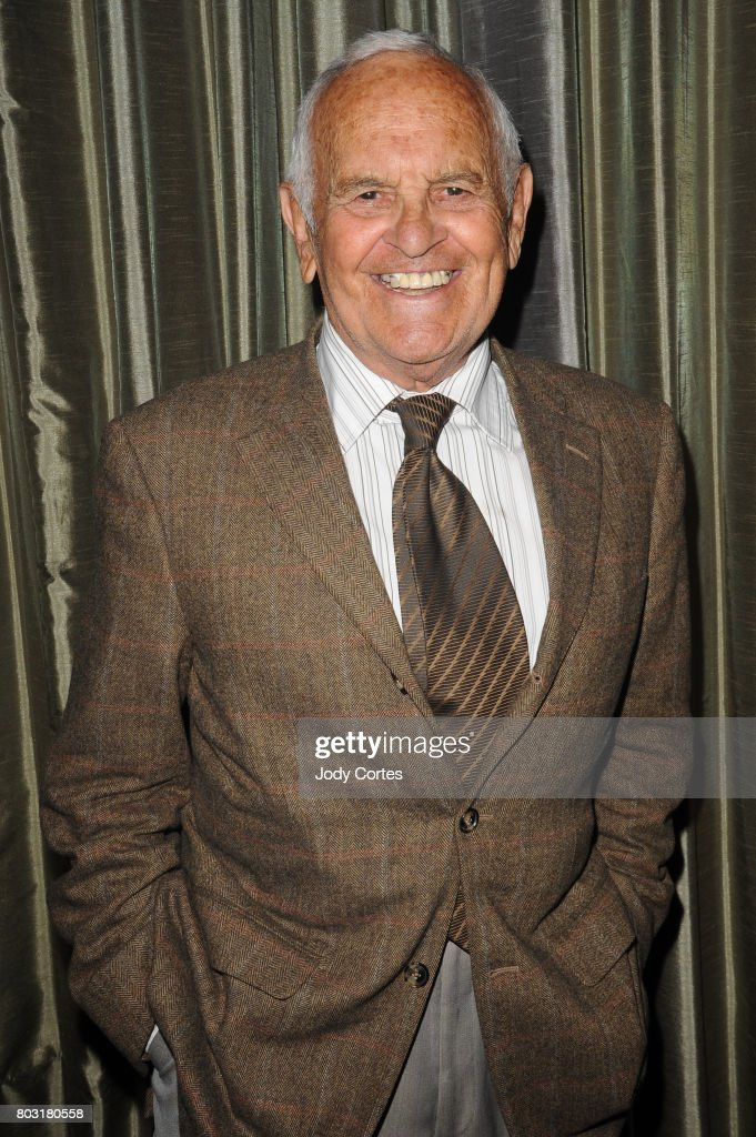 Ronnie Schell attends the 43rd Annual Saturn Awards at The Castaway on June 28, 2017 in Burbank, California.