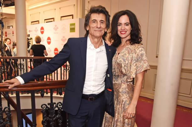 GBR: The Prince's Trust and TKMaxx & Homesense Awards - VIP Arrivals