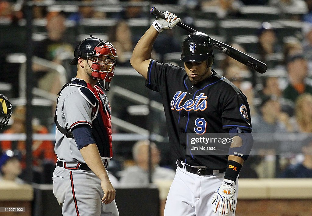 Atlanta Braves v New York Mets