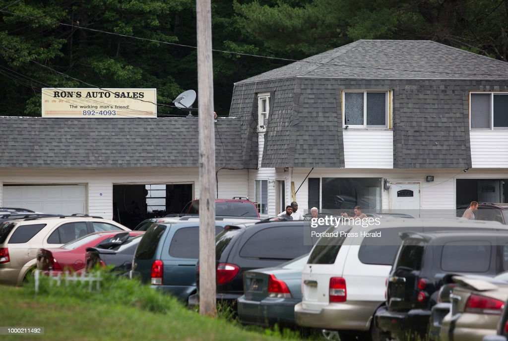 Ron'S Auto Sales >> Ron S Auto Sales A Used Car Dealership In Windham Is Under