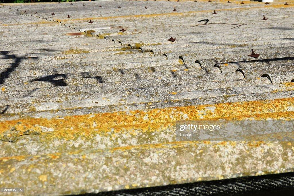 roof closeup : Stock Photo