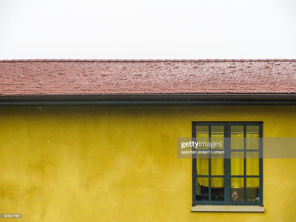 Roof : Stock Photo