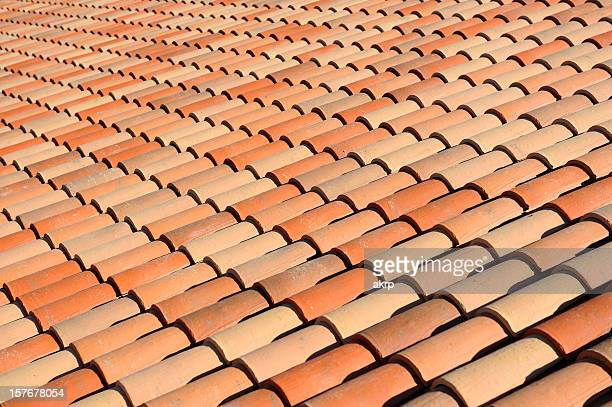 Roof Tile Pattern