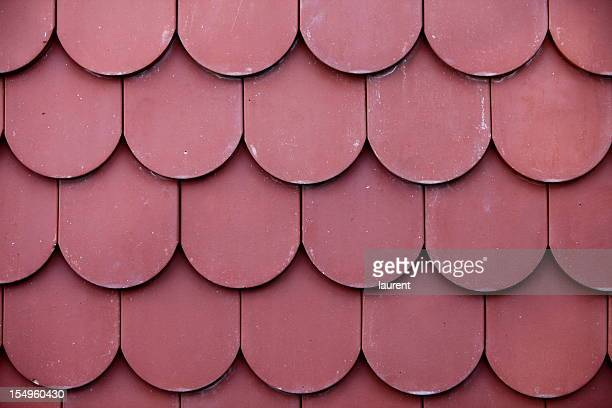 roof tiles - construction material stock pictures, royalty-free photos & images