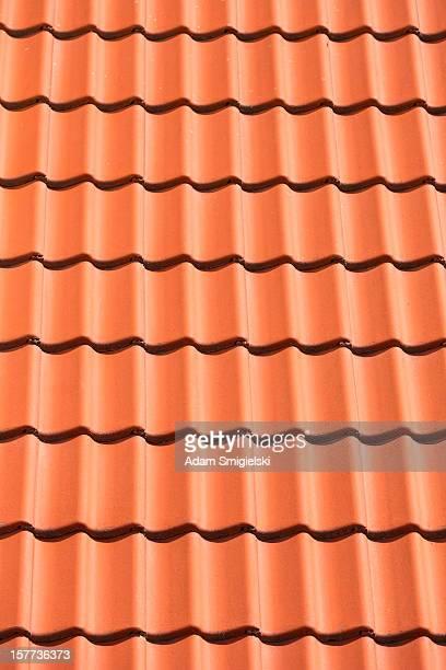 Dach-Fliesen