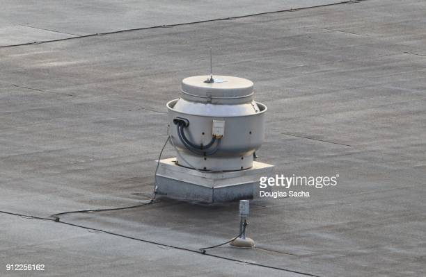 Roof top Centrifugal Exhauster Ventilator
