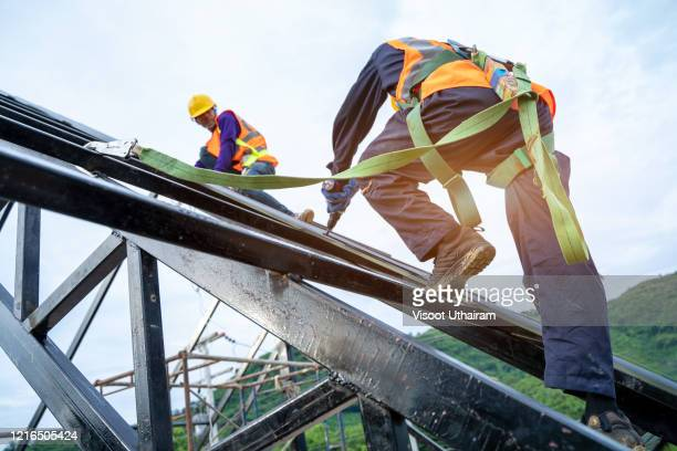 roofing tools - construction material stock pictures, royalty-free photos & images