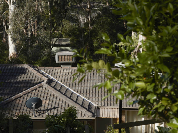 AUS: Daily Life in Upwey as People Fleeing Big Cities Risk Overwhelming Small Towns