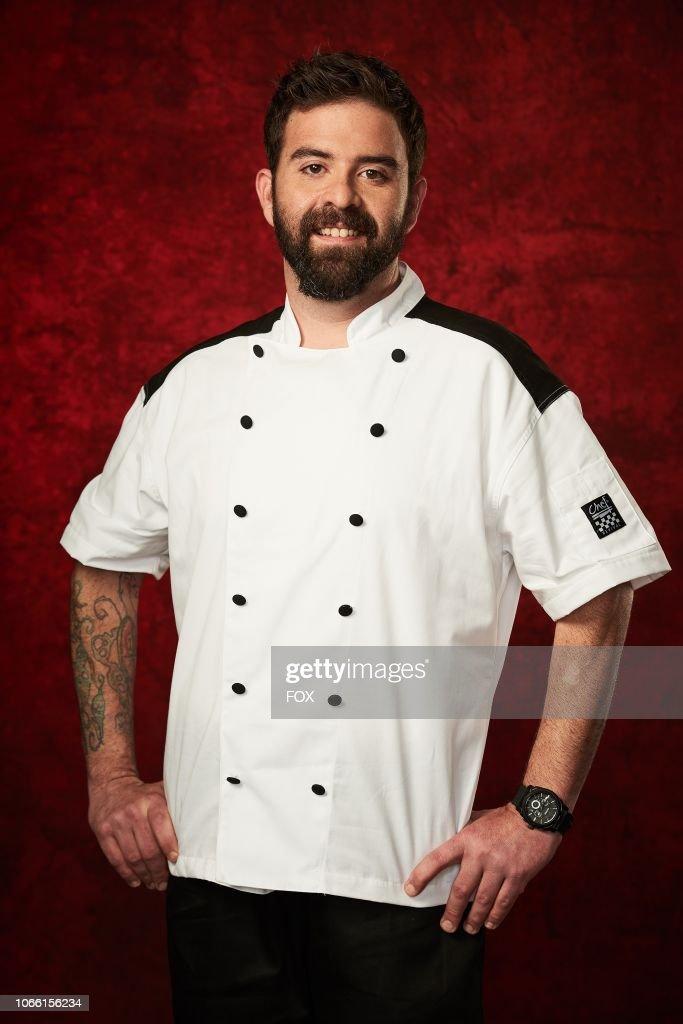 Baton Rouge La In A Hells Kitchen First Chef Gordon