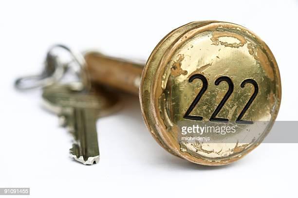Chambre 222