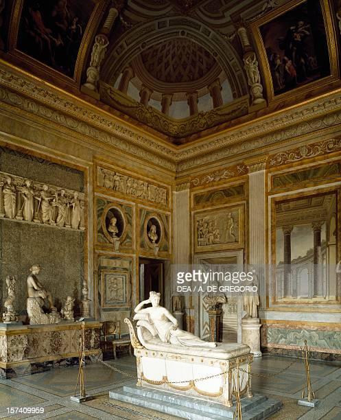 Rome Galeria: 60 Top Galleria Borghese Pictures, Photos, & Images