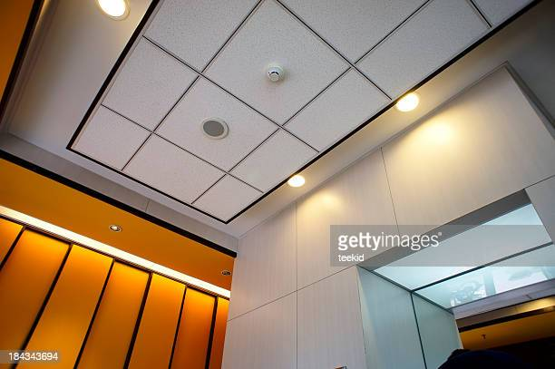 room interior - ceiling stock pictures, royalty-free photos & images