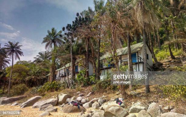 room island in guinea - guinea stock pictures, royalty-free photos & images