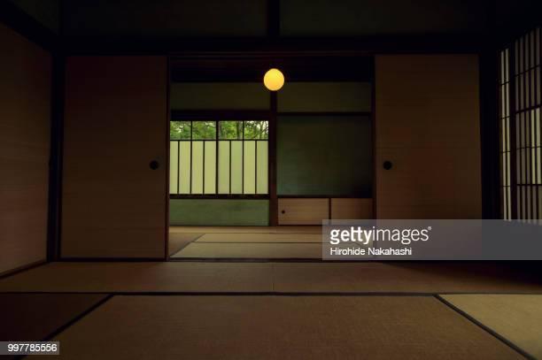 room. - 日本建築 ストックフォトと画像