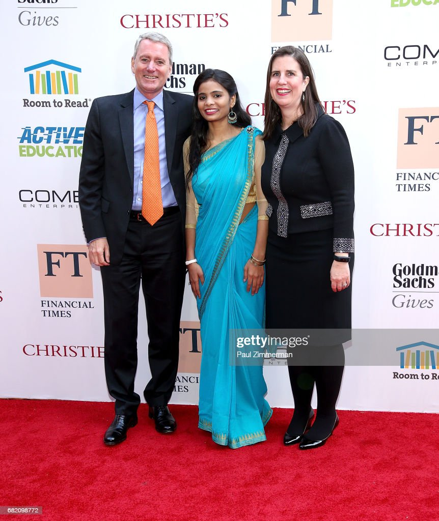 2017 Room To Read Gala Photos and Images   Getty Images