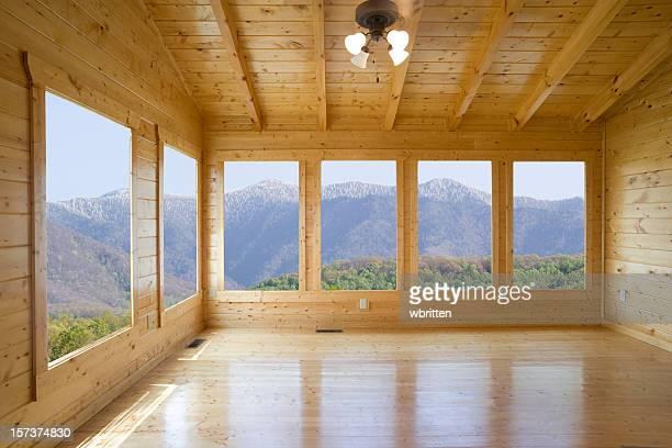 Zimmer mit Ausblick, aber keine buyer