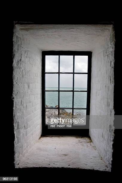 room with a view (xl) - bermuda triangle stock photos and pictures
