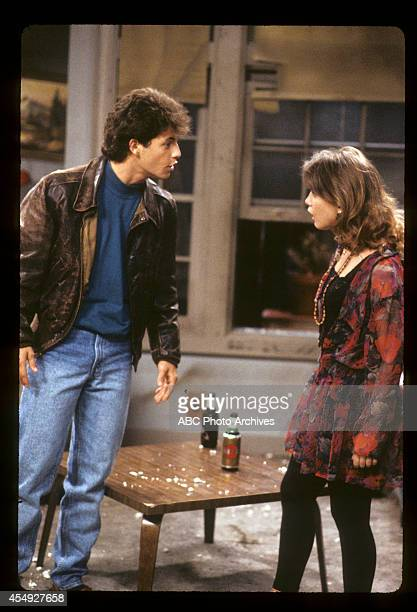 PAINS Roommates Airdate October 3 1990 KIRK