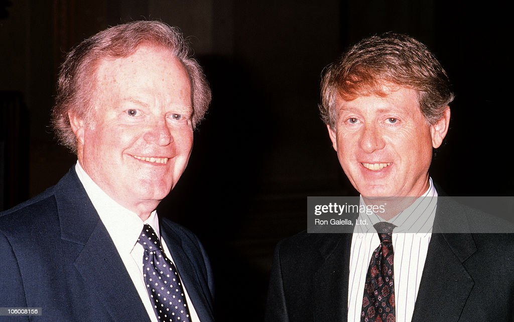 Alfred I. Dupont Awards in New York City - January 25, 1990