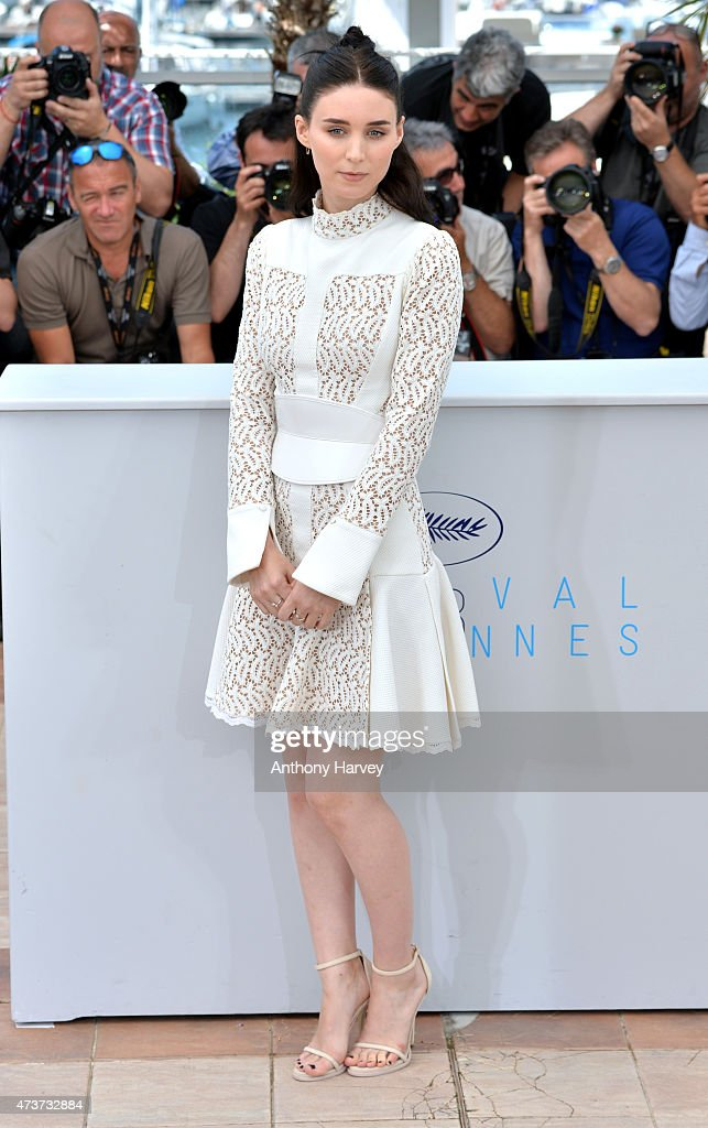 """Carol"" Photocall - The 68th Annual Cannes Film Festival : News Photo"