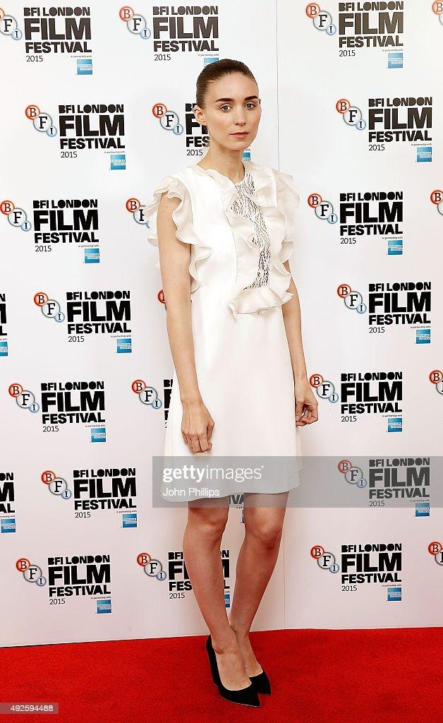 """Carol"" - Photocall - BFI London Film Festival"
