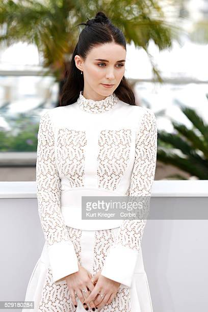 Rooney Mara photo call 'Carol' Cannes Film Festival 2015 Cannes France May 17 2015 ��Kurt Krieger