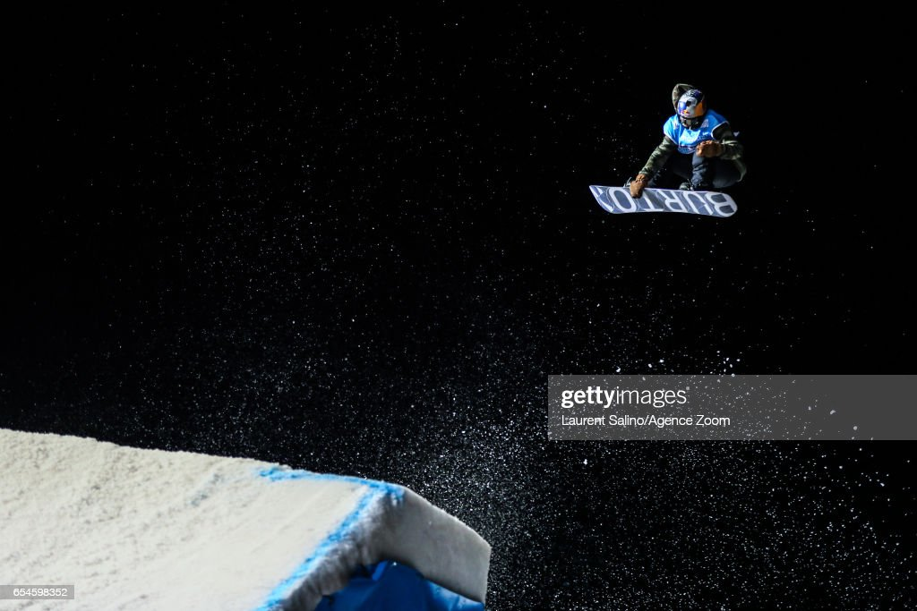 FIS World Snowboard Championships - Men's and Women's Big Air