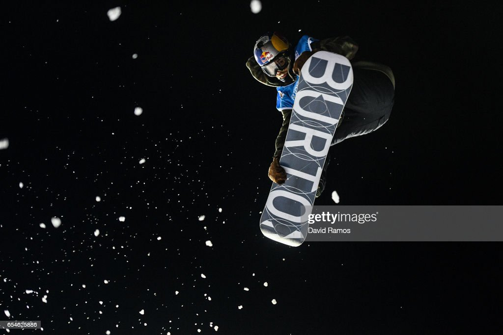 FIS Freestyle Ski & Snowboard World Championships 2017 - Day Ten