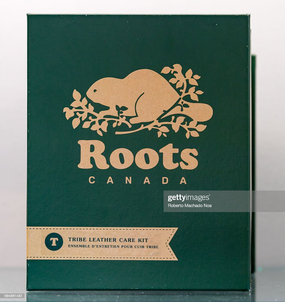 Roots Canada tribe leather care kit. Roots Canada Ltd. is a ... 66b046bf83
