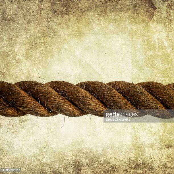 rope braid - thick stock pictures, royalty-free photos & images