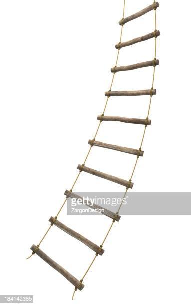 Strickleiter escape
