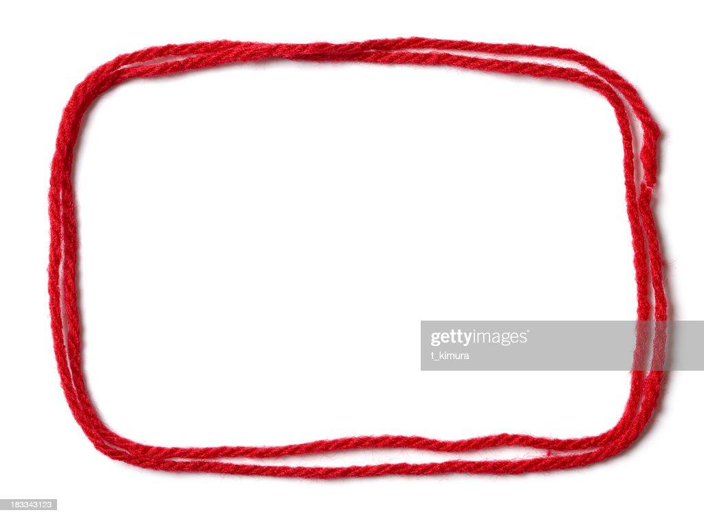 Rope loop : Stock Photo