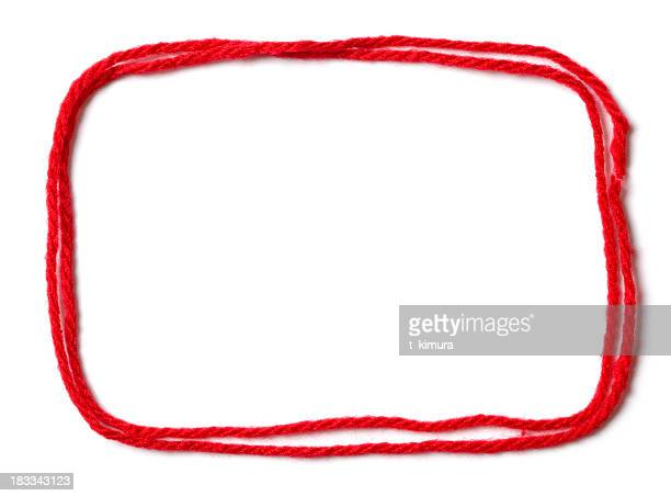 rope loop - wool stock pictures, royalty-free photos & images