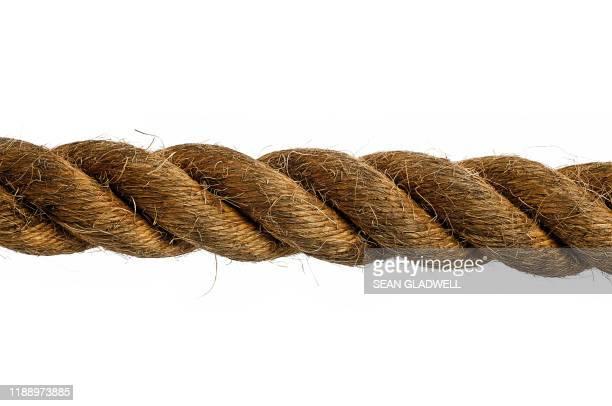 rope - spesso foto e immagini stock