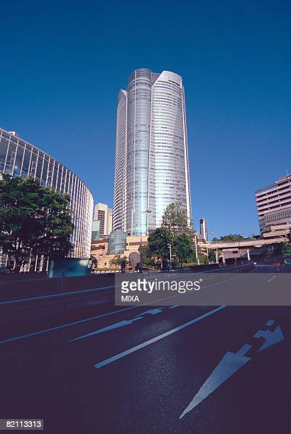 roppongi hills, tokyo, japan - 六本木ヒルズ ストックフォトと画像