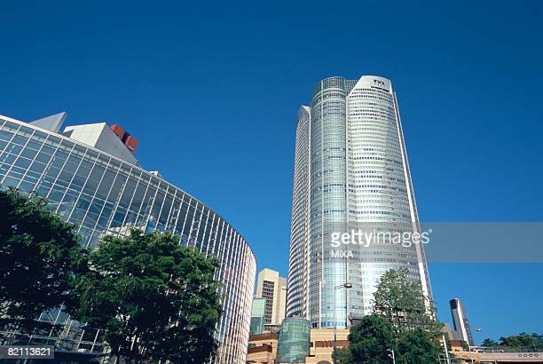 roppongi hills, tokyo, japan - roppongi hills stock pictures, royalty-free photos & images