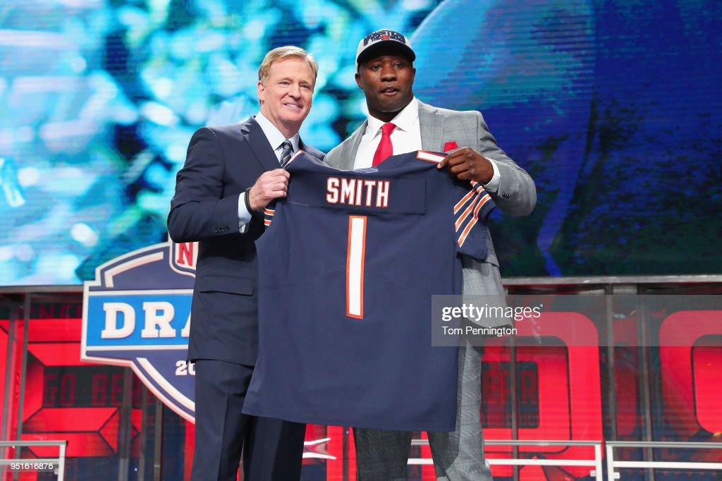 2018 NFL Draft : News Photo
