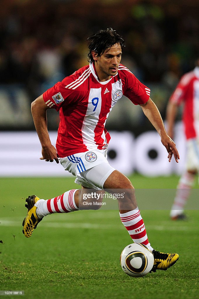 Paraguay v Japan: 2010 FIFA World Cup - Round of Sixteen