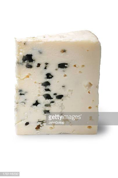 roquefort cheese - roquefort cheese stock photos and pictures