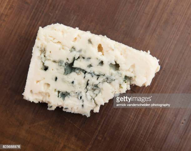 roquefort. - roquefort cheese stock photos and pictures