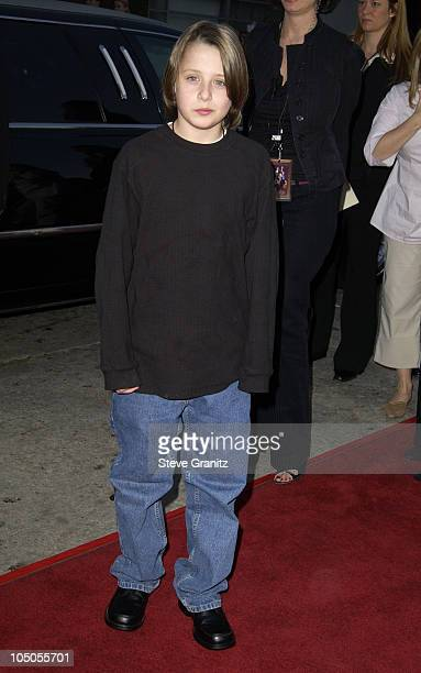 Rory Culkin during 'It Runs In The Family' Premiere Arrivals at Mann Bruin Theatre in Westwood California United States