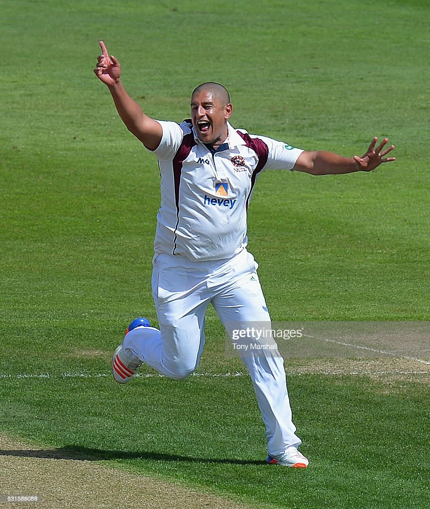 Northamptonshire v Kent - Specsavers County Championship: Division Two