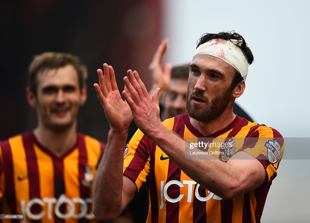 Bradford City v Sunderland - FA Cup Fifth Round : News Photo